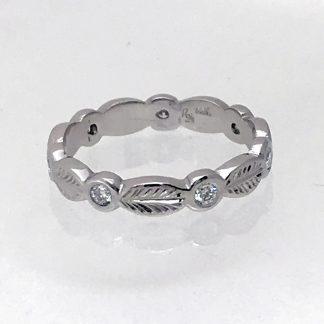 Engagement & Wedding Rings